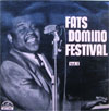 Cover: Fats Domino - Festival Vol. 2