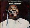 Cover: Fats Domino - Live at Montreux - Hello Josephine