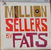 Cover: Fats Domino - Million Sellers Vol. 1