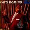 Cover: Fats Domino - The Fabulous Mr. D