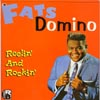 Cover: Fats Domino - Fats Domino / Reelin´ and Rockin´