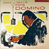 Cover: Fats Domino - Fats Domino / Rock & Rollin with Fats Domino