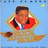 Cover: Fats Domino - Fats Domino / The Story of Rock and Roll