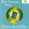 Cover: Fats Domino - Fats Domino Sings Million Record Hits