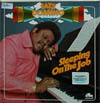 Cover: Fats Domino - Sleeping On the Job