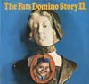 Cover: Domino, Fats - The Fats Domino Story II (DLP)