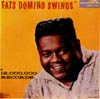 Cover: Fats Domino - Swings