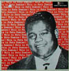 Cover: Fats Domino - This Is Fats Domino