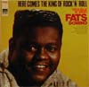 Cover: Fats Domino - Fats Domino / Trouble In Mind