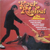 Cover: The Dominos - The Dominos / Rock Party - 16 Vocal Rock Hits
