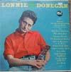 Cover: Lonnie Donegan - Lonnie Donegan / Lonnie Donegan