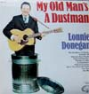 Cover: Donegan, Lonnie - My Old Mans A Dustman