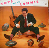 Cover: Lonnie Donegan - Tops With Lonnie