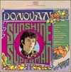 Cover: Donovan - Sunshine Superman