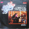 Cover: Julie Driscoll, Brian Auger and the Trinity - Julie Driscoll, Brian Auger and the Trinity / The Story of Julie Driscoll & Brian Auger (DLP)