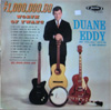 Cover: Duane Eddy - $ 1,000,000.00 Worth Of Twang