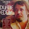 Cover: Duane Eddy - Duane Eddy / The Best of Duane Eddy