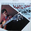 Cover: Duane Eddy - The Biggest Twang of Them All