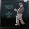 Cover: Duane Eddy - The Legends of Rock, Vol. 1 (DLP)