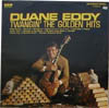 Cover: Duane Eddy - Twangin´ The Golden Hits