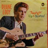 Cover: Duane Eddy - Twangin´ Up a Storm