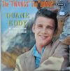 "Cover: Duane Eddy - The ""Twangs"" The ""Thang"""