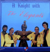 Cover: Elegants - A Knight With The Elegants
