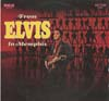 Cover: Elvis Presley - Elvis Presley / From Elvis in Memphis