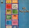 Cover: Electrola-/Columbia- Sampler - Electrola-/Columbia- Sampler / Hit Parade 71 (EMI Italiana)