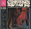 Cover: Various Artists of the 60s - Englands Top 14 of Pop - Folge 18