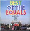 Cover: Equals, The - Best of the Equals