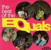 Cover: Equals, The - The Best of the Equals