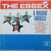 Cover: The Essex - The Essex / A Walkin´ Miracle