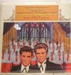 Cover: The Everly Brothers - The Everly Brothers / Christmas With The Everly Brothers