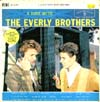 Cover: Everly Brothers, The - A Date With The Everly Brothers