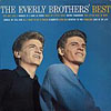 Cover: The Everly Brothers - The Everly Brothers / Best