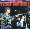 Cover: Everly Brothers, The - The Exciting Everly Brothers (RI v. Pass The Chicken And Listen)