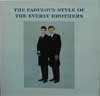 Cover: Everly Brothers, The - The Fabulous Style of The Everly Brothers