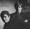Cover: Everly Brothers, The - The Hit Sound of