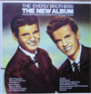Cover: Everly Brothers, The - The New album - Previously Unreleased Songs From The Early Sixties