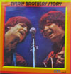 Cover: The Everly Brothers - The Everly Brothers / Story (DLP)