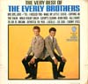 Cover: The Everly Brothers - The Very Best Of The Everly Brothers - Newly Recorded