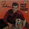 Cover: Fabian - Fabian / Hold That Tiger