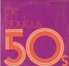 Cover: Various Artists of the 50s - The Fabulous Fifties (2 LP)