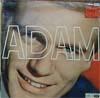 Cover: Adam Faith - Adam Faith / Adam