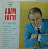 Cover: Adam Faith - Adam Faith / It´s Alright