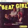 Cover: Adam Faith - Adam Faith / Music From The Film Beat Girl
