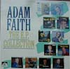 Cover: Faith, Adam - The EP Collection