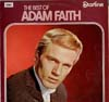 Cover: Adam Faith - The Best of Adam Faith