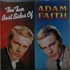 Cover: Adam Faith - Adam Faith / The Two Best Sides Of Adam Faith